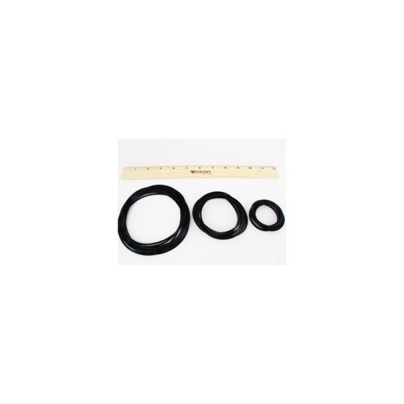 O-Rings for TE700 Recovery Tank - All Models
